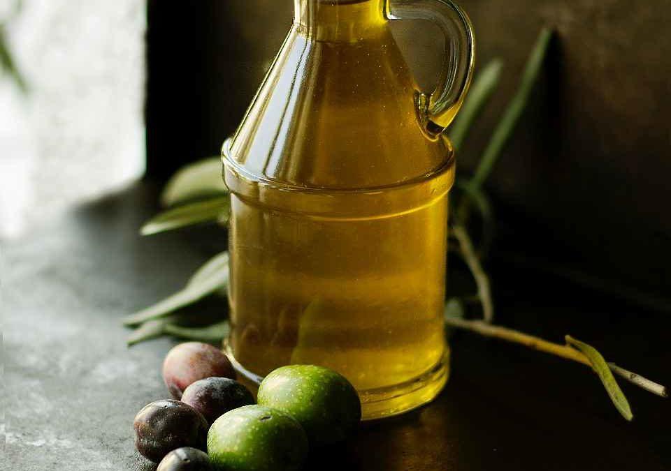 L'huile d'olive, votre allié santé !