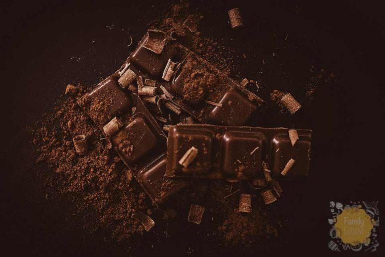 Le Chocolat, une gourmandise qui vous veut du bien !