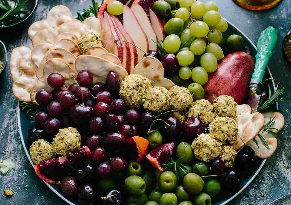 La cuisine Libanaise, un vrai délice !