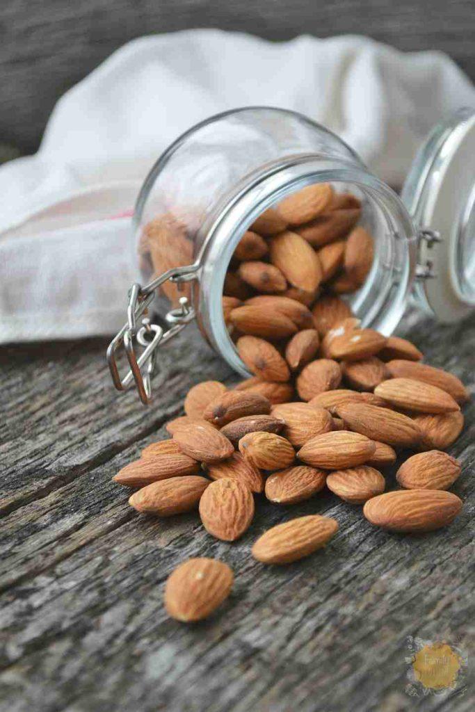 Les bienfaits des noix de cajou, amandes, et autres fruits à coque