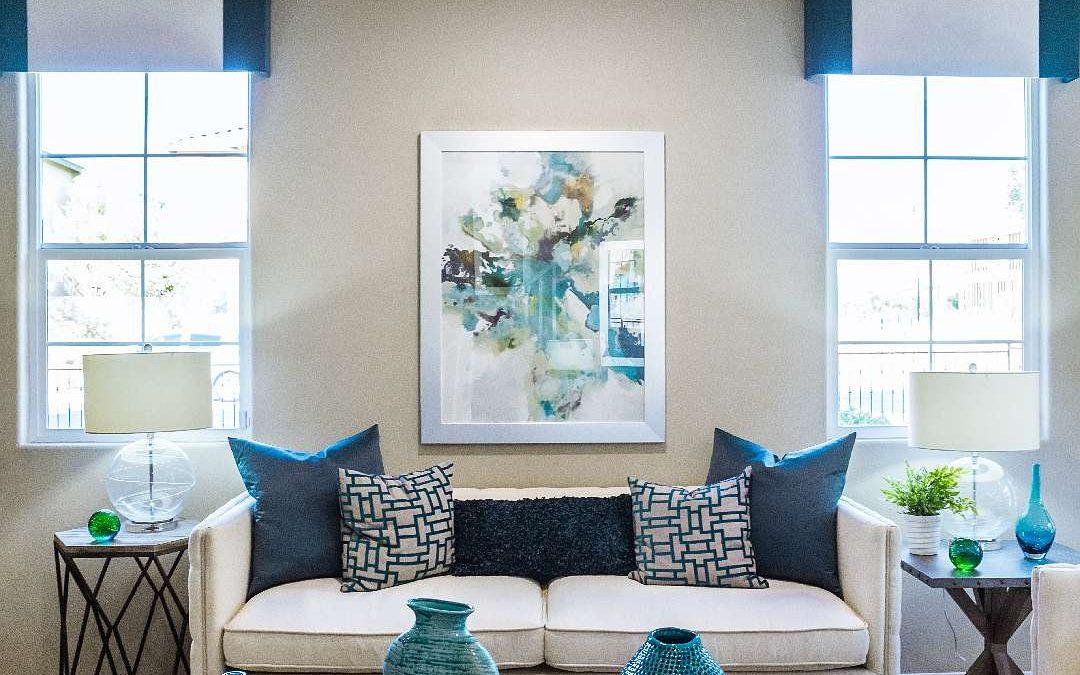 La décoration de votre salle de séjour et de votre salon expliquée